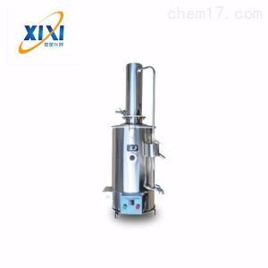 YAZD-20型普通電熱蒸餾水器 供應商 批發價 材質