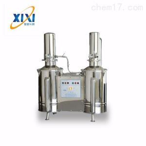 DZ5C不銹鋼電熱重蒸餾水器 合格 批發商