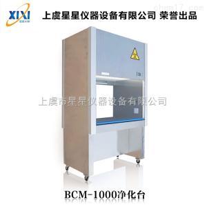 BCM-1000 廠家直銷正壓風生物凈化工作臺 上海實驗工作臺廠家