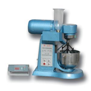 JJ-5型水泥胶砂搅拌机厂家,行星式水泥胶砂搅拌机精威仪器品牌