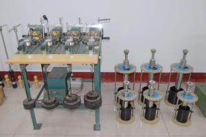 ZJ型应变控制式直剪仪(四联剪) 电动四联直剪仪
