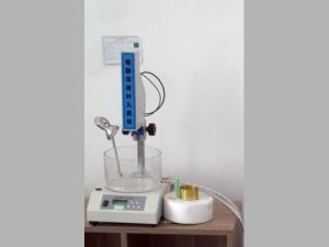 电脑数控针入度测定仪