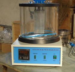 SYD-265E型 沥青运动粘度计厂家,沥青运动粘度试验器参数