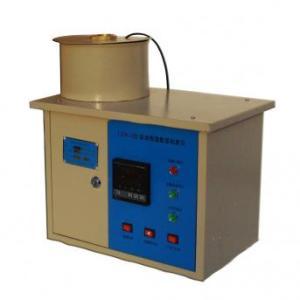 SYD-0621A型 沥青标准粘度计结构原理,沥青标准粘度试验仪参数