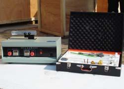SD-III型 电动砂当量测定仪 献县沥青仪器厂