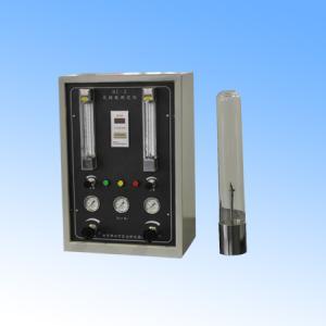 HC-2A型氧指数测定仪