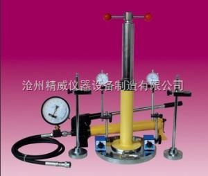 平板载荷测定仪,浅层平板载荷试验仪器