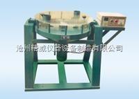 圆盘耐磨硬度试验机 石料耐磨硬度系数K干磨试验机