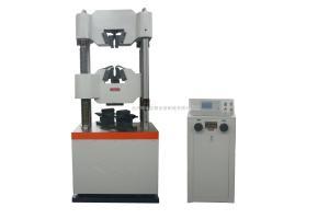 WES-B系列液晶显示万能材料试验机操作规程 生产厂家价格