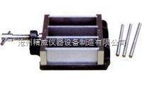 40mmX40mmX160mm水泥胶砂试模操作规程 生产厂家价格
