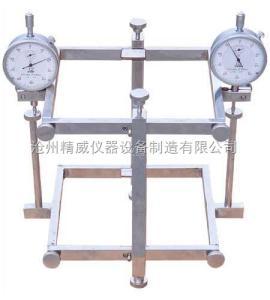 TM-II型混凝土弹性模量测定仪(方)操作规程 生产厂家价格