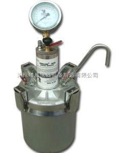 LA-316型混凝土精密含气量测定仪 生产厂家价格 操作规程