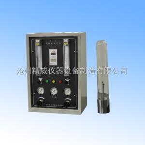 HC-2A型氧指数测定仪 数字氧指数测定仪