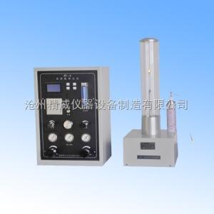 JF-4型氧指数测定仪
