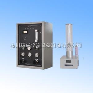 JF-3型氧指数测定仪 氧传感器氧指数测定仪