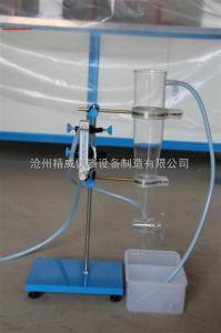纤维渣球含量测试仪