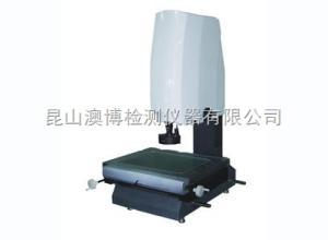 影像测量仪二次元影像测量仪生产厂家