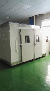 大型步入式恒温恒湿室