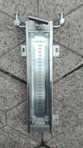 BYY-02 鋁合金板U型壓力計/U型差壓計/U型壓力計