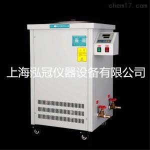 GY-30L 专业生产高温循环油浴槽