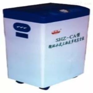 SHZ-CA 专业生产长期供应循环水真空泵
