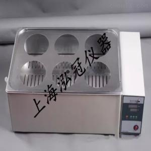 HH-6 专业生产智能恒温水浴锅