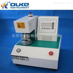 OK-PL-100 纸板耐破裂强度试验机