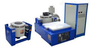 OK-ES-2 电磁式垂直高频振动实验台