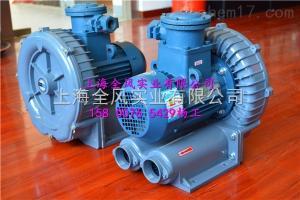 FB-10 7.5KW台湾防爆漩涡式气泵