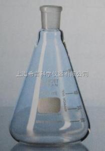 2419336 德国DURANDURAN 250mL磨口三角烧瓶DURAN玻璃仪器