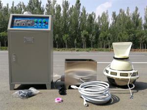 标养室控制设备BYS-III型