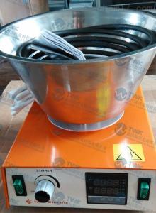 Fried Electric 高温k系列发热管烧瓶加热套