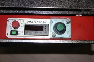 HARRY GESTIGKEIT pz 60 精密鋁基面板電熱板