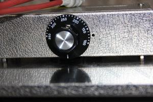 HARRY GESTIGKEIT PZ14ET(EB)(SR)鋁基加熱臺