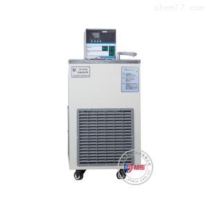 TDCW-1015 -10℃低温恒温槽恒温循环器