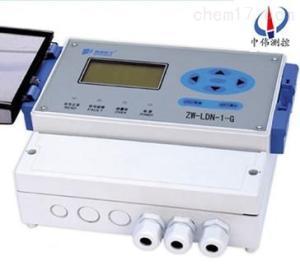 ZW-LDP-2000F 多普勒超声波流量计