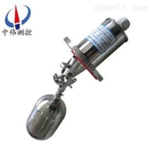 ZW-UQK 側裝浮球液位開關