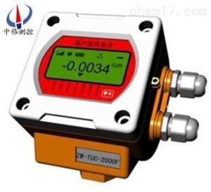 ZW-TUC-H 螺紋式超聲波熱量表