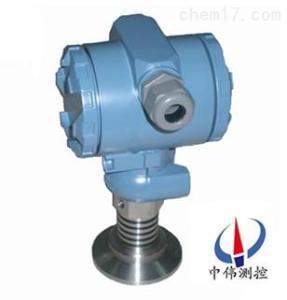 ZW2088W 衛生型平膜壓力變送器
