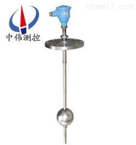 ZW-UQZ 浮球連續式液位計