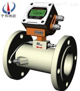 ZW-TUF-100S 智能型超聲波流量計