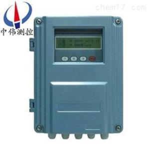 ZW-TUF-100F 外贴式超声波流量计