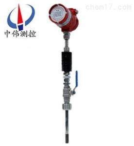 ZW-LRS 气体质量流量计