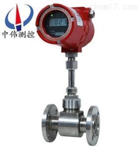 ZW-LRS 管道式气体质量流量计