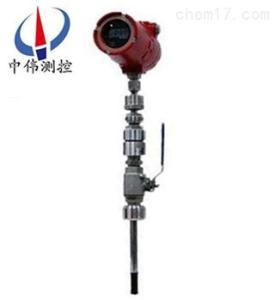 ZW-LRS 插入式气体质量流量计