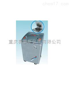 YM50B立式电热压力蒸汽灭菌器