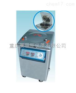 YM50FG立式电热压力蒸汽灭菌器
