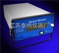 TN-MODEL254 紫外臭氧分析仪