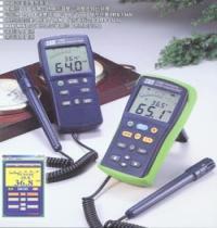 溫濕度計(RS-232)