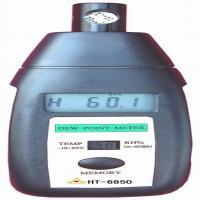1500 接触/非接触式转速表